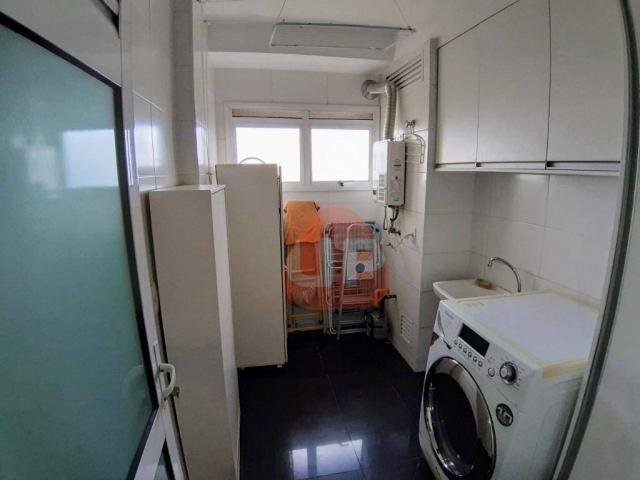 Apartamento com 2 dormitórios à venda, 79 m² por R$ 580.000 - Edifício London Ville - Baru - Foto 12