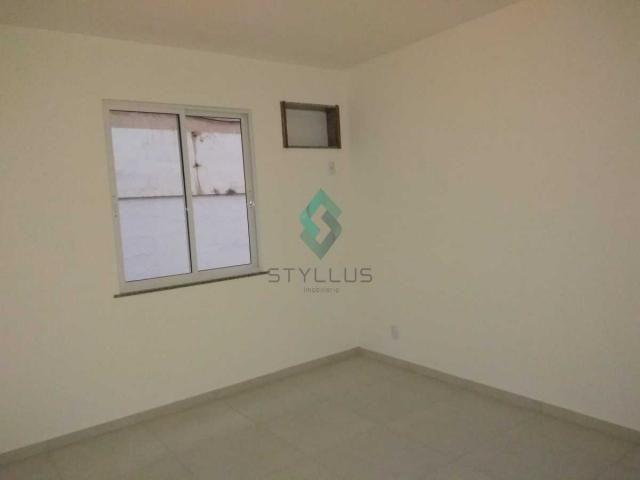 Casa de condomínio à venda com 2 dormitórios em Méier, Rio de janeiro cod:M71205 - Foto 16