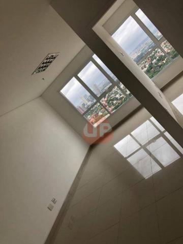 Sala à venda, 60 m² por R$ 360.000 - Condomínio Alpha Square Mall - Barueri/SP - Foto 2