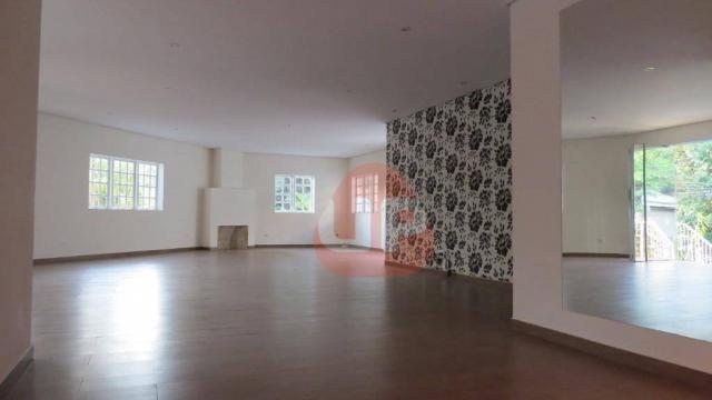 Casa com 5 dormitórios à venda, 430 m² por R$ 1.900.000,00 - Alphaville Residencial 3 - Sa - Foto 5