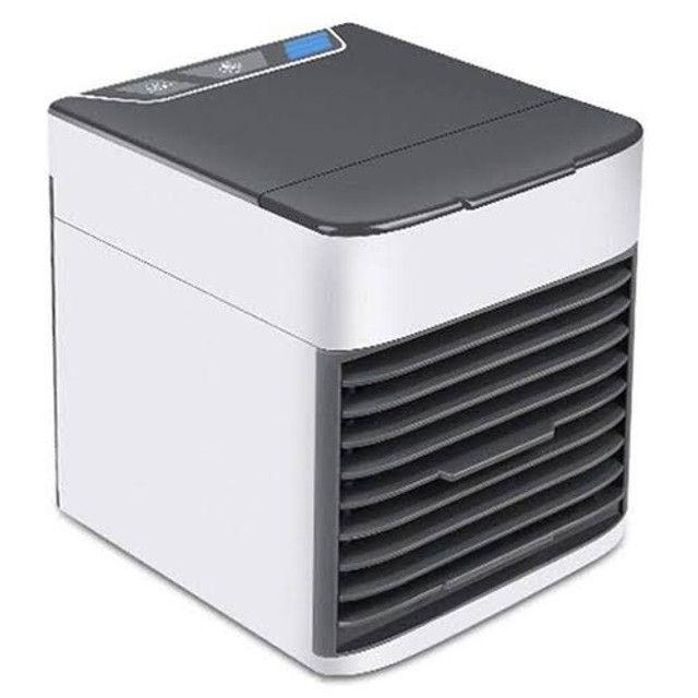 Mini ar condicionado  - Foto 3