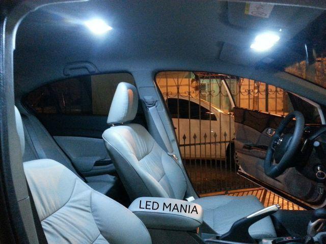 FechaMês. Lampadas Leds Automotivos. O mais completo BRASIL, confira!!! - Foto 2
