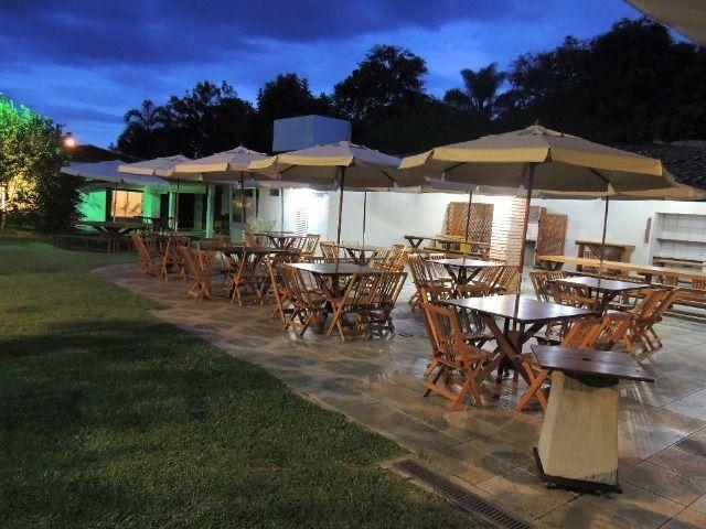 Chácara Bouganville com Pousada e Salão de Festa - Foto 2