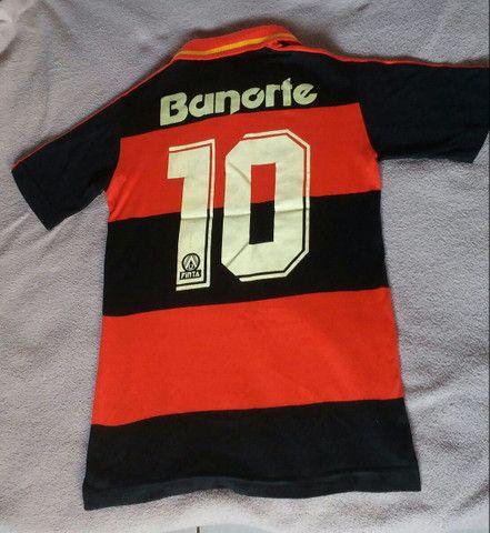 Camisa Sport Recife 1991 infantil - Foto 5