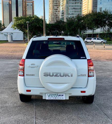 Suzuki grand vitara 2.0 16v gasolina 4x2 2013/2014 - Foto 7