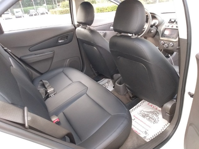 Chevrolet - Cobalt LTZ 1.4 Flex Lindo!!! - Foto 12