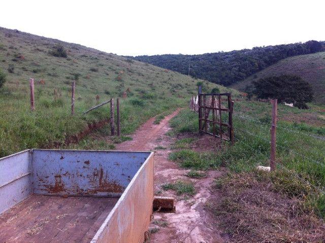 Vende-se Fazenda em Rio Espera-MG - Foto 8