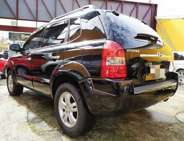 TUCSON GLS 2007 automática, top de linha gasolina - Foto 11