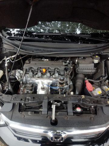 Honda civic lxl 1.8 flex - Foto 11