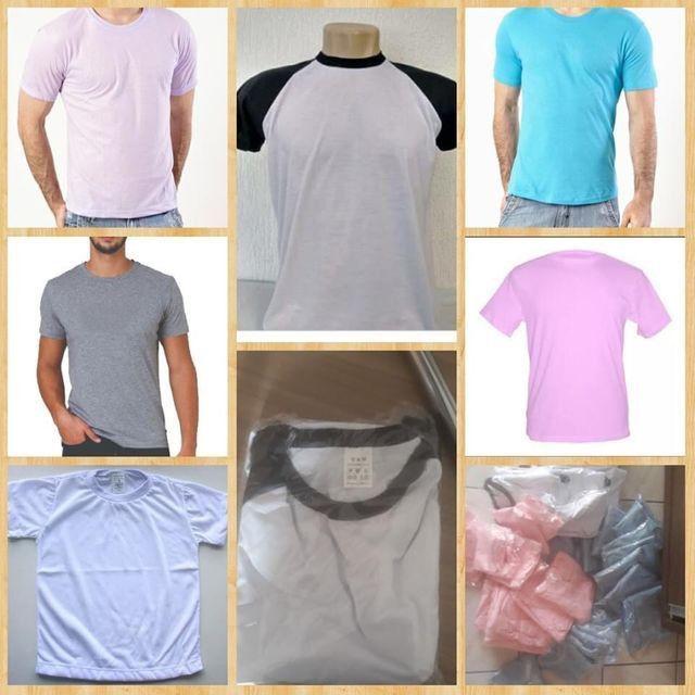 Camisetas pesornalizadas- estampamos todos temas - Foto 2