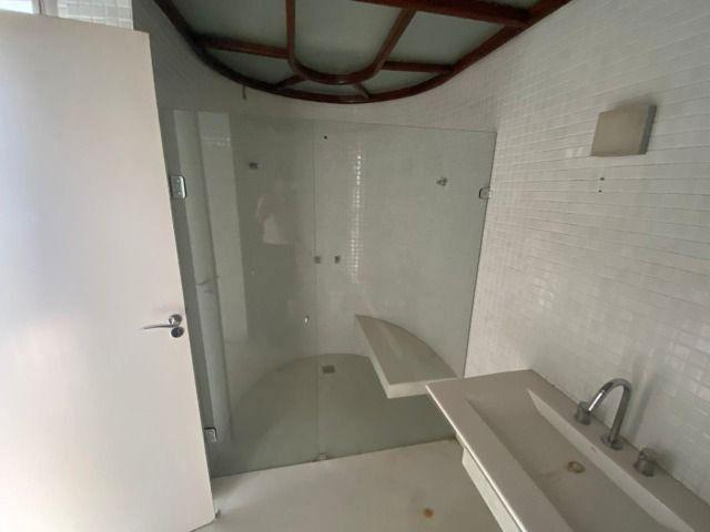 Apartamento possui 202 metros quadrados com 4 quartos em Setor Bueno - Goiânia - GO