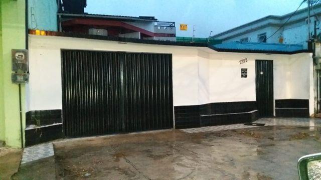 Casa Duplex - 04 suítes