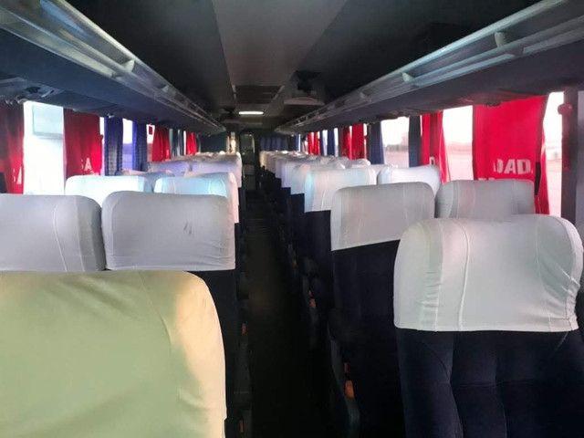 Ônibus rodoviário com ar - Foto 5