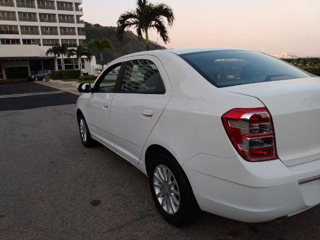 Chevrolet - Cobalt LTZ 1.4 Flex Lindo!!! - Foto 5