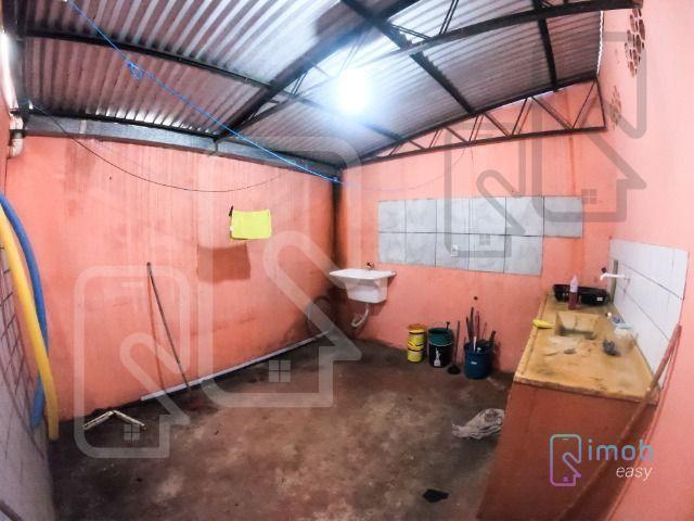 Casa no Conjunto Águas Claras, 3 quartos sendo 1 suíte, 3 vagas de garagem - Foto 7