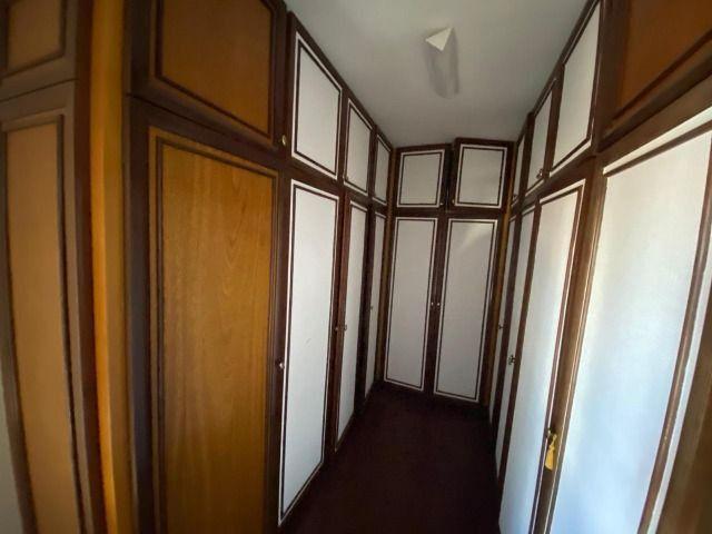 Apartamento possui 202 metros quadrados com 4 quartos em Setor Bueno - Goiânia - GO - Foto 19
