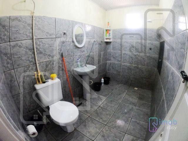 Casa no Conjunto Águas Claras, 3 quartos sendo 1 suíte, 3 vagas de garagem - Foto 6