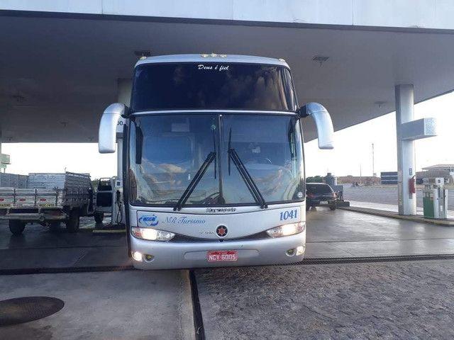 Ônibus rodoviário com ar - Foto 9