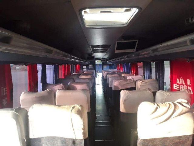 Ônibus rodoviário com ar - Foto 6