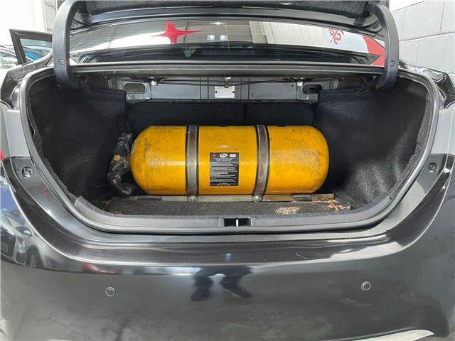 Corolla 2.0 XEI automático 2017 com GNV - Foto 6