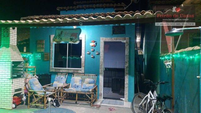Casa para Venda no bairro Verão Vermelho (Tamoios), localizado na cidade de Cabo Frio / RJ - Foto 7