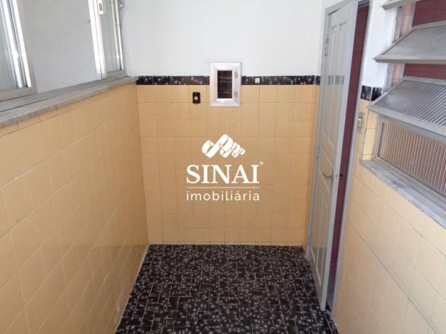 Apartamento - VILA DA PENHA - R$ 950,00 - Foto 12