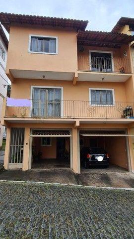 Casa em condomínio- Com 03 quartos , sendo 01 suíte - Morin- Petrópolis - RJ. - Foto 14