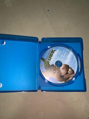 DVD Blu-ray 3D Sherek  - Foto 2