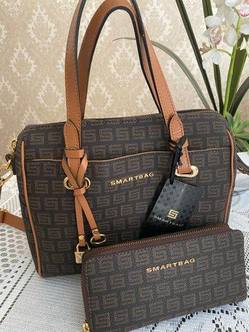 Carteira Smartbag  - Foto 3