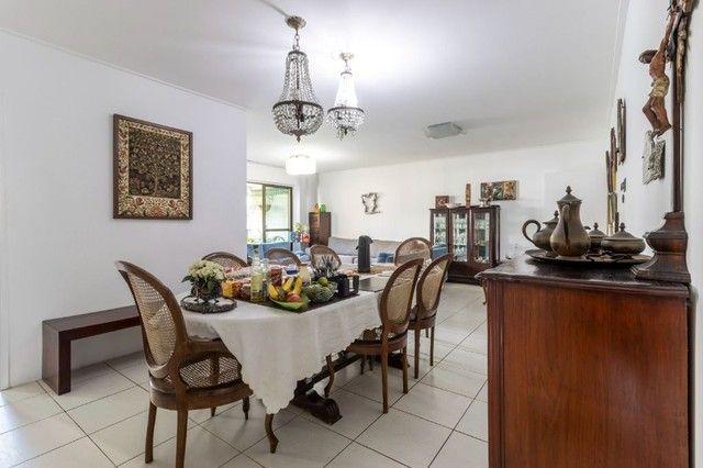 Apartamento com 4 quartos à venda, 172 m² por R$ 1.350.000 - Boa Viagem - Recife/PE - Foto 5