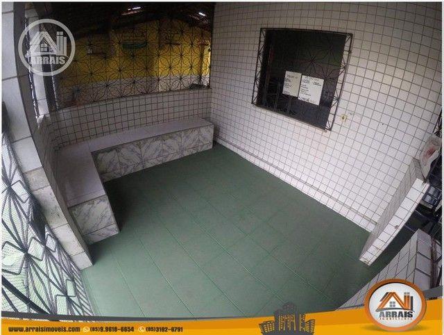 Casa com 3 dormitórios à venda, 200 m² por R$ 210.000,00 - Prefeito José Walter - Fortalez - Foto 4