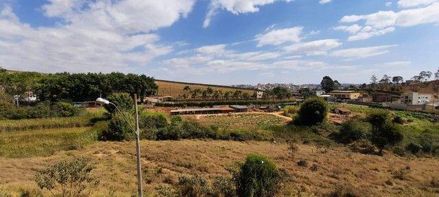 Apartamento à venda com 2 dormitórios em Novo horizonte, Conselheiro lafaiete cod:13469 - Foto 4