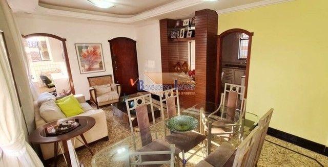 Apartamento à venda com 4 dormitórios em Cidade nova, Belo horizonte cod:47928 - Foto 6