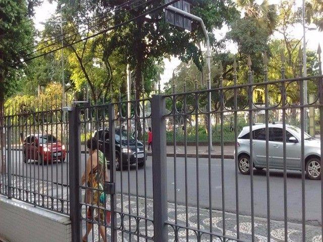 Alugo 3/4, Temporada Carnaval de Salvador 2022, Mobiliado, 105m², Campo Grande no Circuito - Foto 11