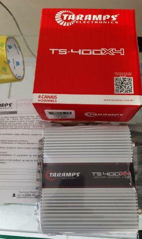 Ts 400x4 - Foto 2