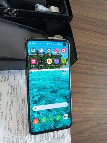 Celular Samsung S10e - Foto 6