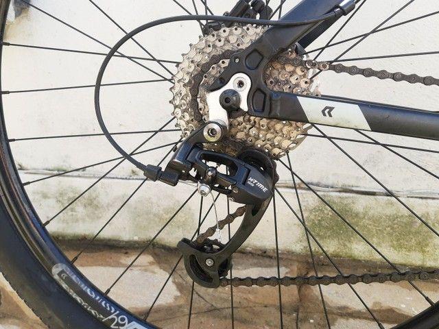 Bike rava aro 29 (Preço de oportunidade) - Foto 2