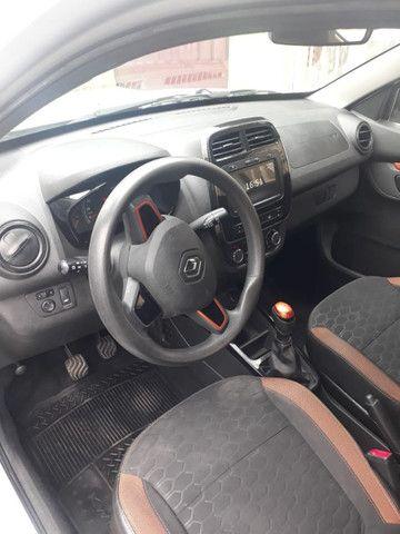 Vendo Carro Semi Novo - Foto 9