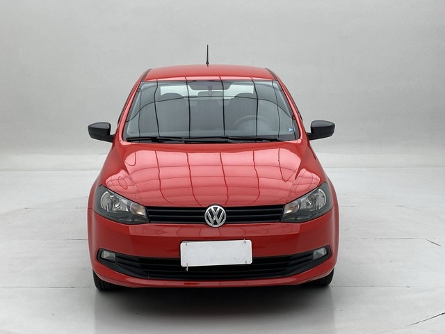 Volkswagen GOL Gol Trendline 1.0 T.Flex 8V 5p - Foto 2