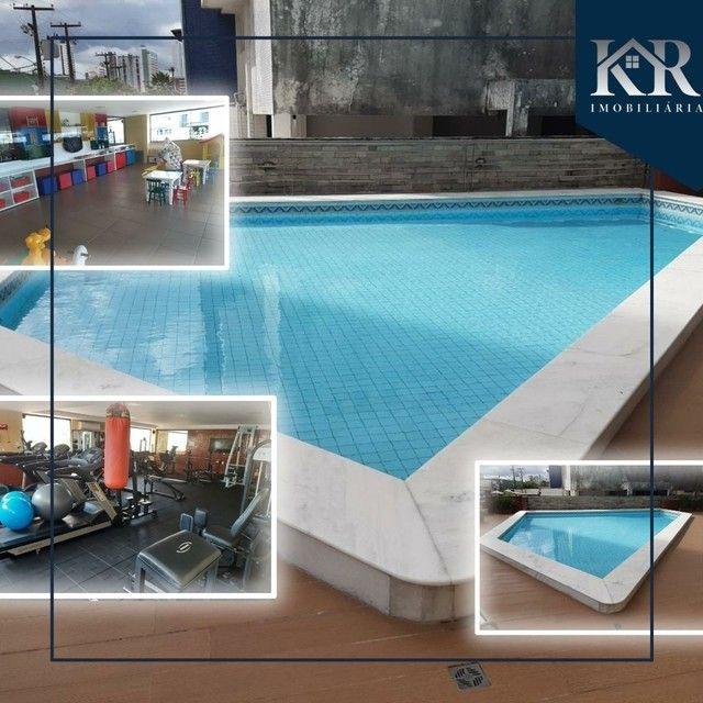 Apartamento com 4 dormitórios para alugar, 290 m² por R$ 6.000,00/mês - Manaíra - João Pes - Foto 2