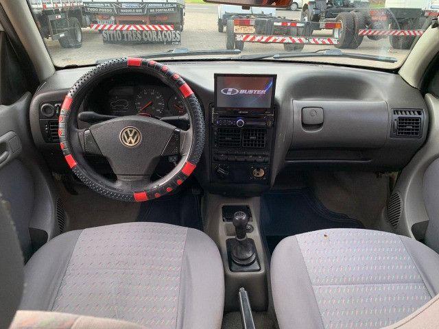 Volkswagen Gol Special 1.0 1999 - Foto 10