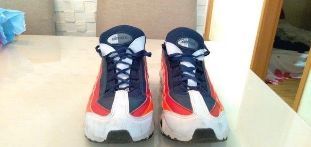 Vendo tênis da Nike Air, aimax, n°40. - Foto 4