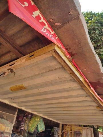 Container Marítimo Remodelado - Foto 5