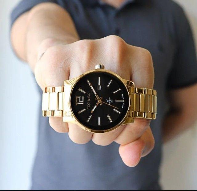 Relógio Technos Original (R$380 a vista) - Foto 3