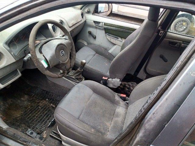 Gm Chevrolet Prisma 1.4 LT 2011 2012 Para Retirada de Peças - Foto 5