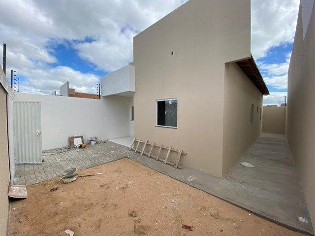 Casa Bairro Park Petrolina 8x16 - Foto 2