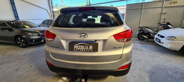 Hyundai IX35 GLS  2.0 automática , impecavel  - Foto 2