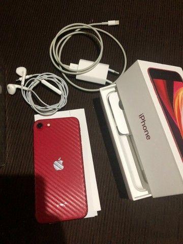 Iphone SE 2ª geração