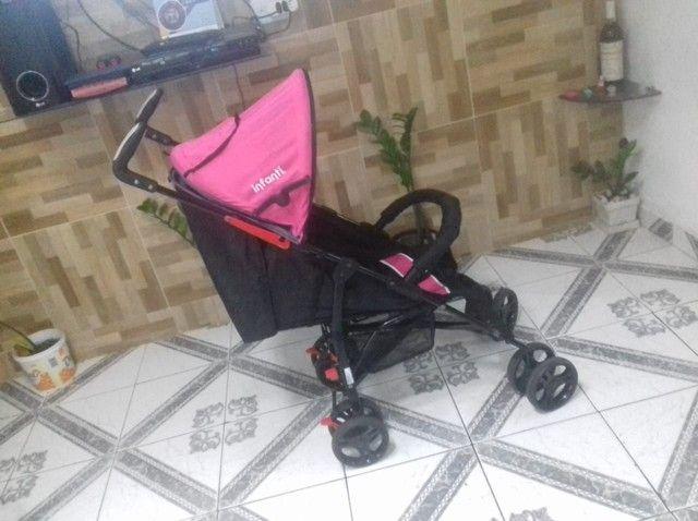 Carrinho de bebê Spin Neo - Foto 4