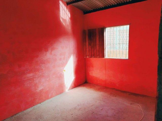 Oportunidade - Casa em Itamaracá - Água potável - Quintal - Ventilada -  - Foto 4